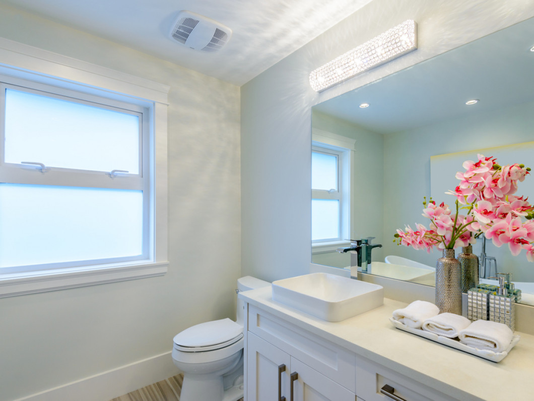 It's Time to Give Your Bathrooms a Makeover